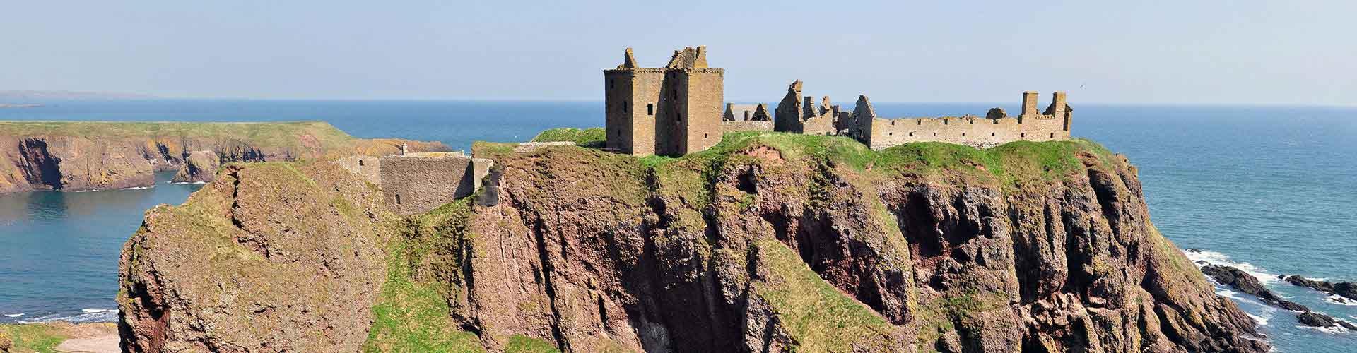 Aberdeenshire - Hôtels à Aberdeenshire. Cartes pour Aberdeenshire, photos et commentaires pour chaque hôtel à Aberdeenshire.