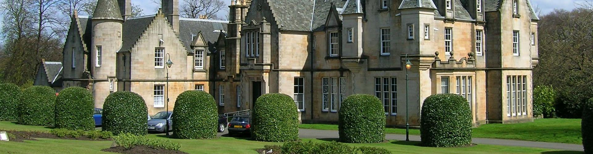 Edimbourg - Hôtels dans le quartier de Tollcross. Cartes pour Edimbourg, photos et commentaires pour chaque hôtel à Edimbourg.