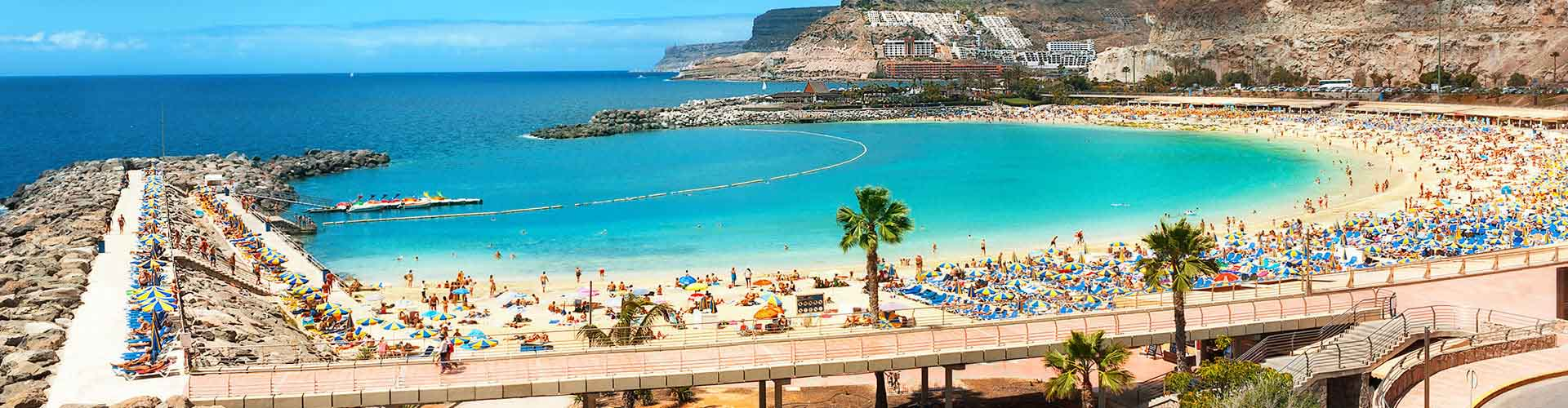 Gran Canaria - Chambres à Gran Canaria. Cartes pour Gran Canaria, photos et commentaires pour chaque chambre à Gran Canaria.